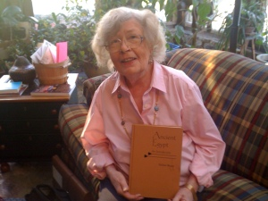 Remembering Barbara, Egyptologist