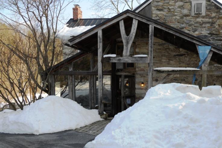 MPM-snowscene